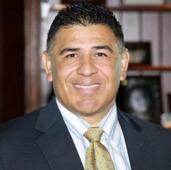 Joe Villaescusa